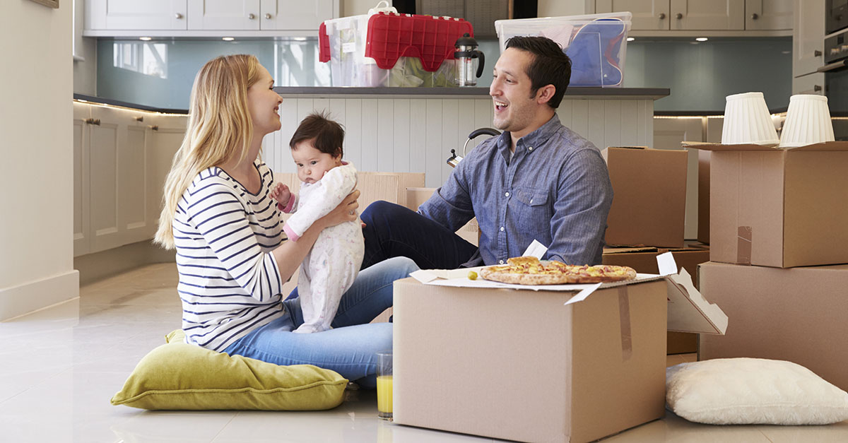 5 Things You Should Know Before Buying a Home