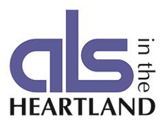 charity partner ALS in the Heartland