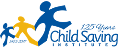 child saving institute charity partner