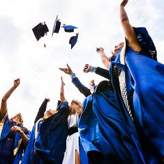 Should You Spend, Save or Invest Your Graduation Gift? - Read Article
